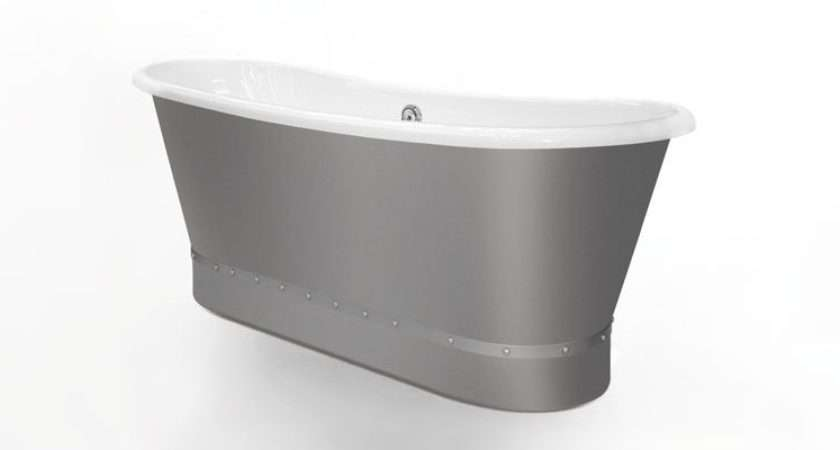 Cheap Roll Top Baths Freestanding Slipper Bathshop