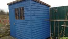 Cheap Sheds Love Learn Allotmenting
