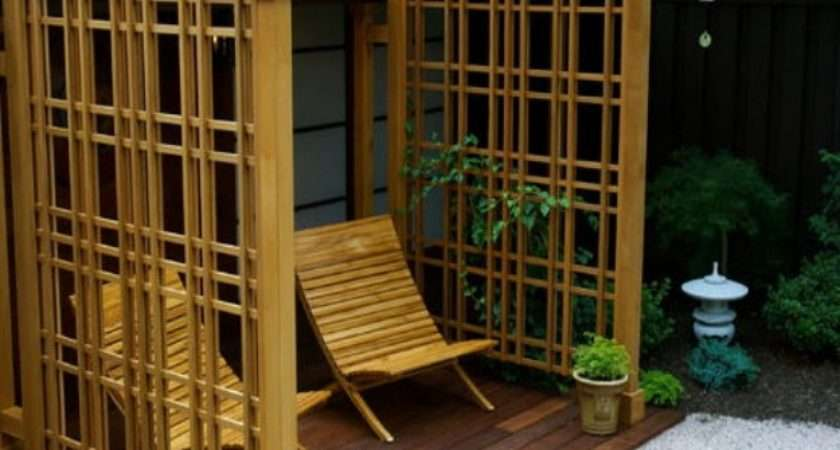 Cheap Small Pergola Ideas Garden Landscape