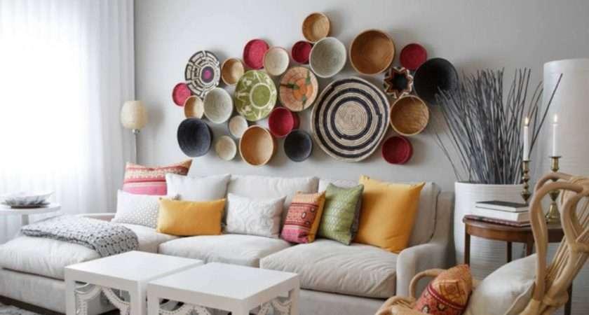Cheap Wall Decorations Living Room Smileydot