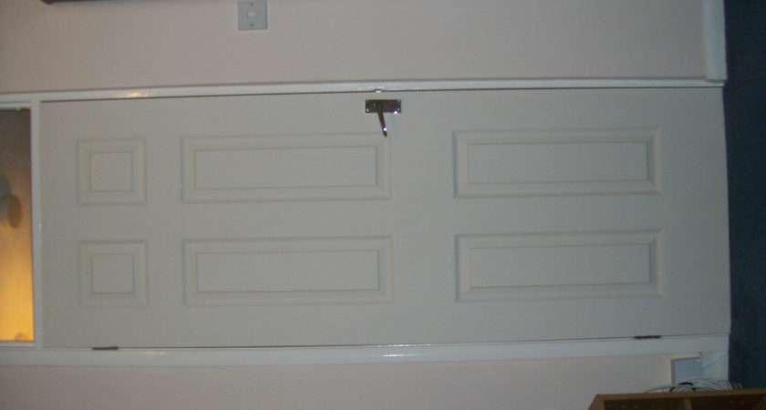 Cheap White Doors Painted