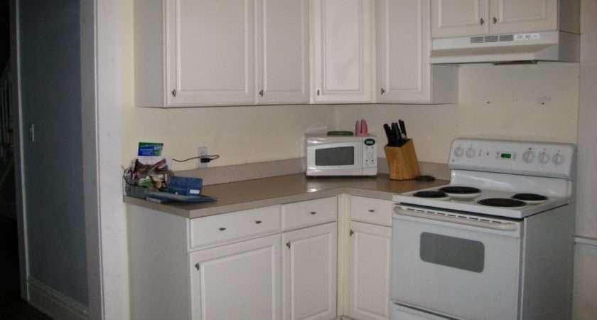 Cheap White Kitchen Cabinets Akomunn