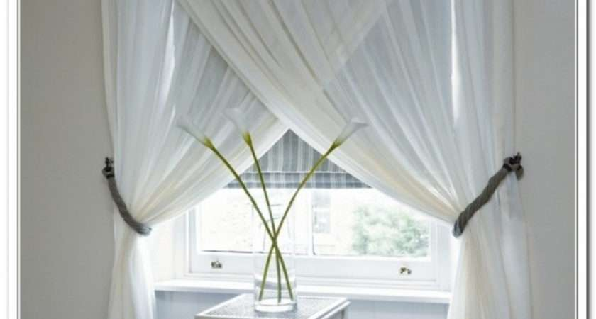Cheapest Diy Curtain Rods Ever Lovely Etc Buy