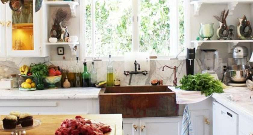 Checkout Most Popular Types Eclectic Kitchen Designs