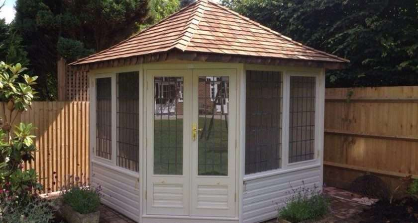 Chelsea Summerhouses Traditional Handmade Summer Houses Built
