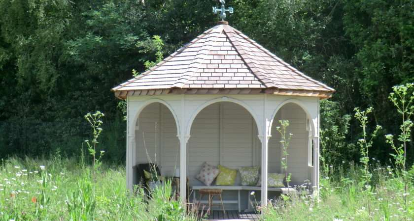 Chelsea Summerhouses Traditional Handmade Summer Houses