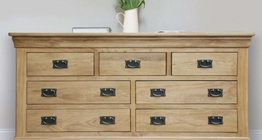 Chest Drawers One Most Popular Pieces Furniture