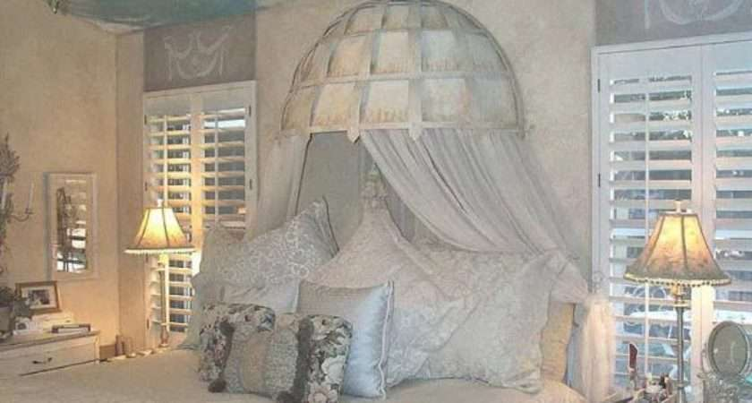 Chic Bedroom Shabby Sheek Bedrooms French