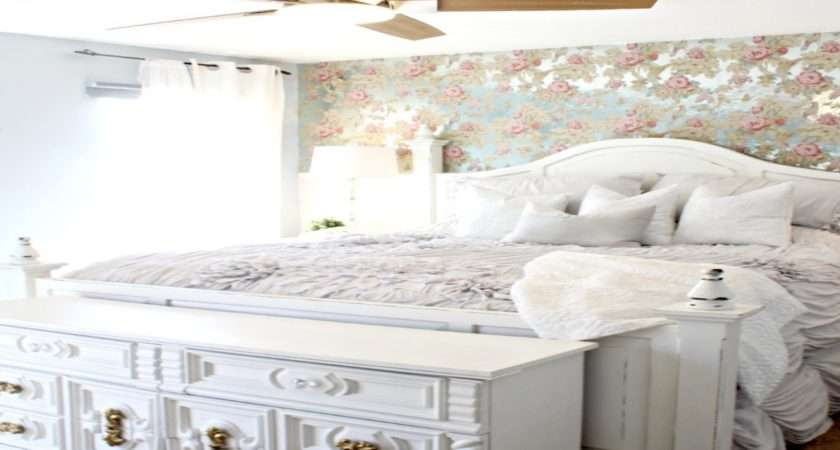Chic Bedrooms Shabby Adults