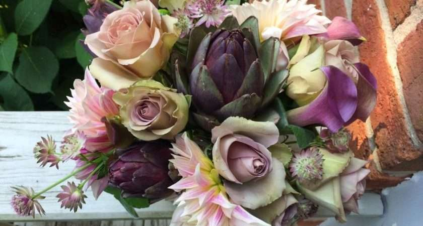 Chic Floral Designs Flower Arrangements Ellen Style Pinterest