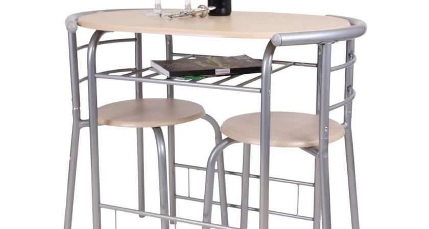 Chicago Piece Dining Table Chair Set Breakfast
