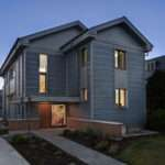 Chicagoland First Certified Passive House Evolutionary