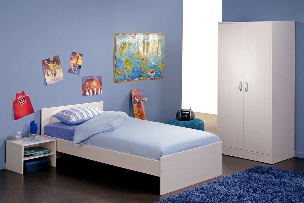 Children Kids Bedroom Furniture Sets