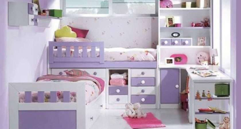 Children Room Ideas Girly Rooms Pinterest