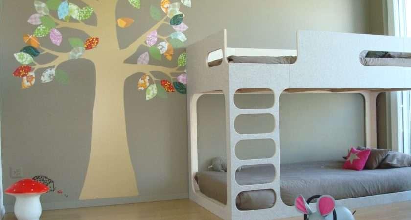 Childrens Bedroom Ideas Home Decor
