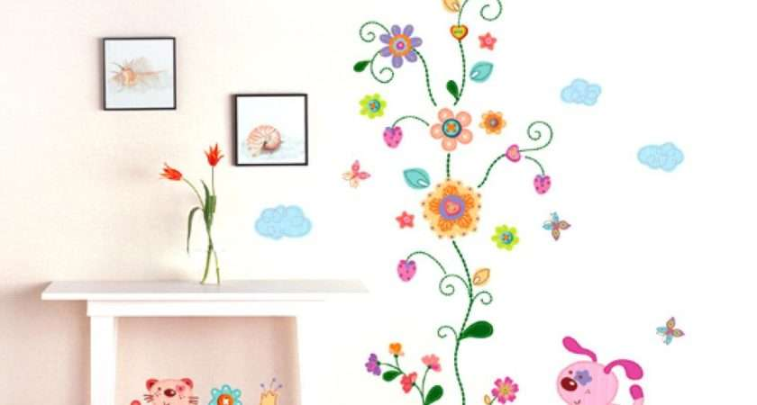 Childrens Wall Stickers Decals Home Design