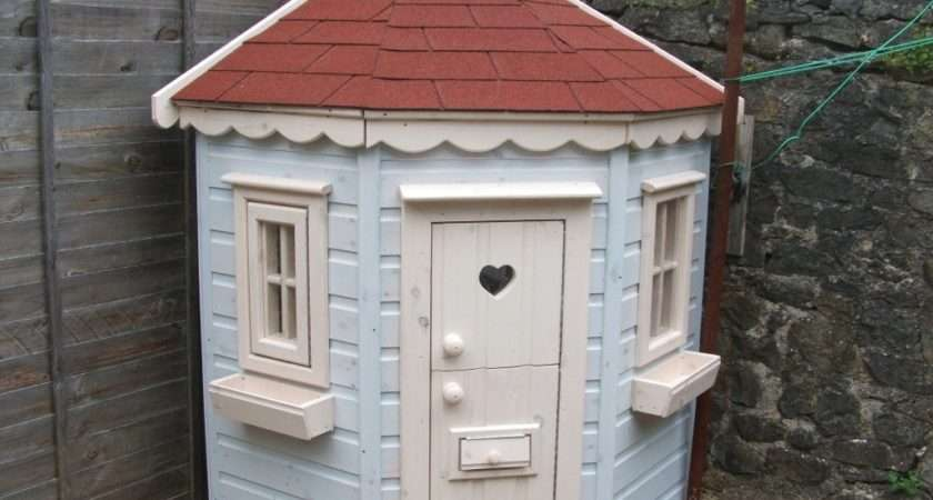 Childs Corner Playhouse Playhouses Company