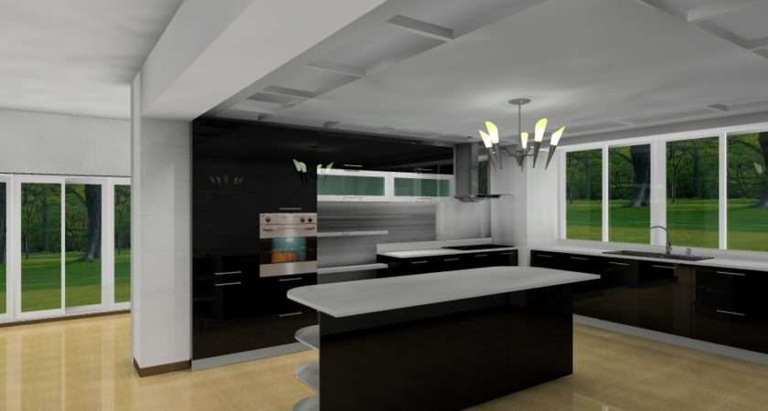 China Nice Kitchen Cabinets Modern