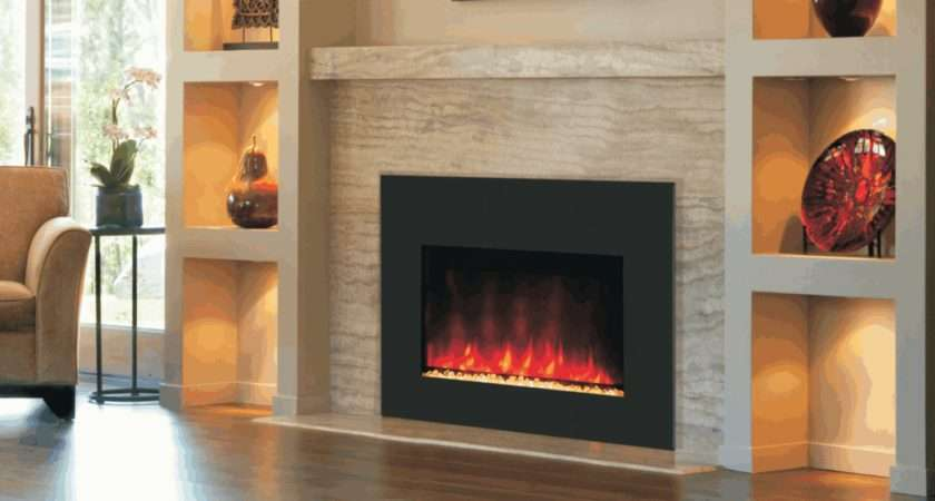 Choose Beautiful Fireplace Your Home Office
