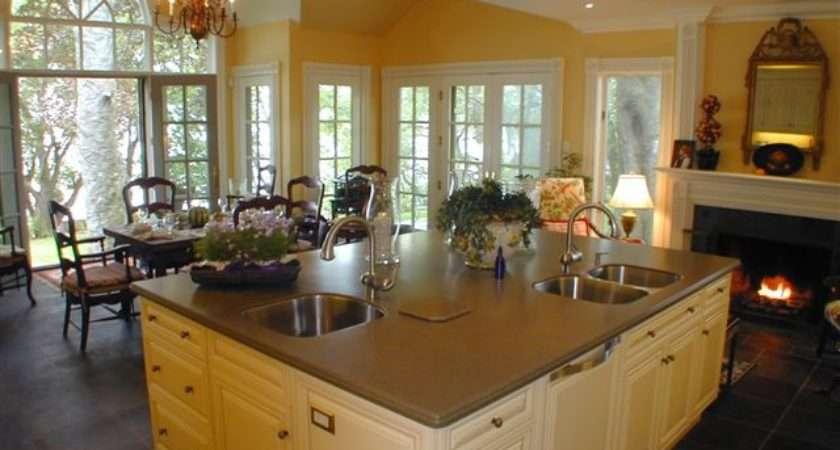 Choose Best Country Kitchen Design Ideas