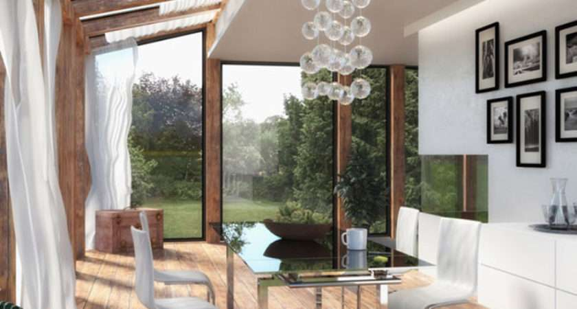 Choose Flooring Your Conservatory