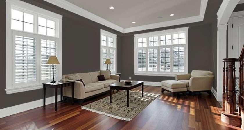 Choose Living Room Colors