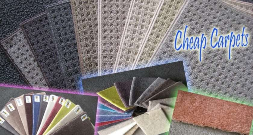 Choose Right Carpet Color