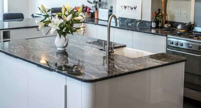 Choose Right Colour Your Granite Worktops