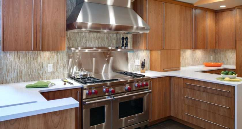 Choosing Kitchen Appliances Designs Choose Layouts