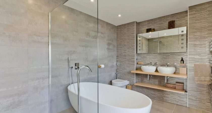 Choosing New Bathroom Design Ideas