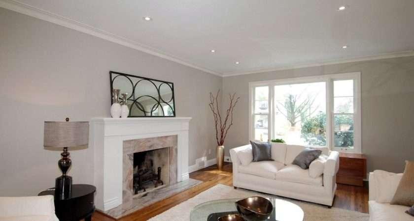 Choosing Paint Color Living Room Pin