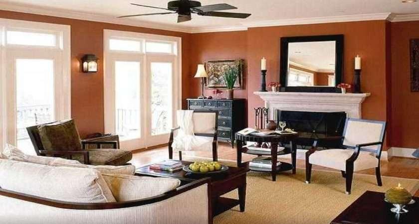 Choosing Paint Colors Living Room Smileydot