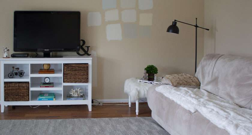 Choosing Perfect Living Room Paint Color Lisette