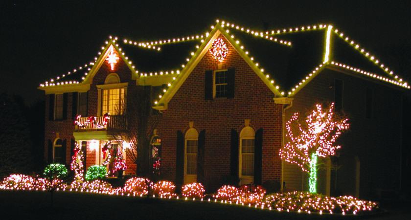 Christmas Cor Cowleys Stresses Ladder