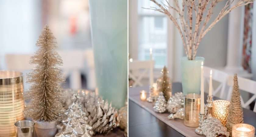 Christmas Decor Inspiration Virginia Wedding