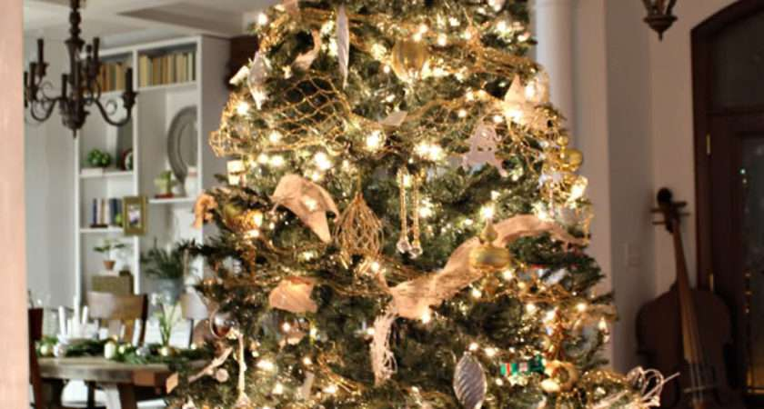 Christmas Decorating Inspiration Perfectly Imperfect Blog