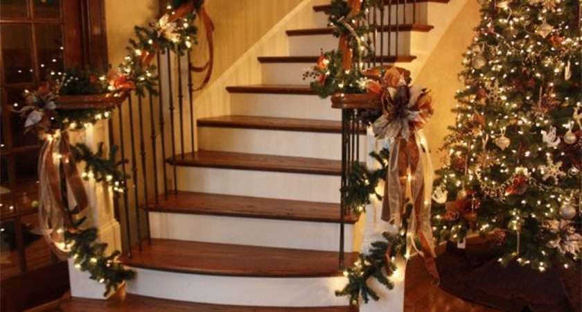 Christmas Decorating Interior Design Projects Elegant
