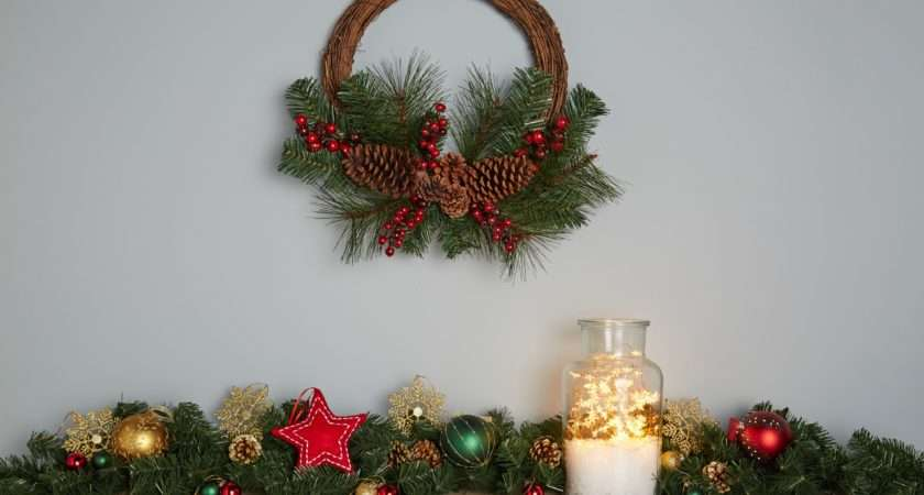 Christmas Decorations Garlands Indiepedia