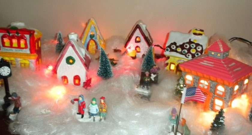 Christmas Decorations Tree Mistletoe Home Decoration Felt