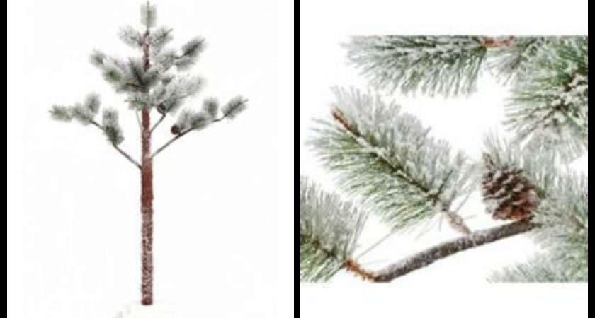 Christmas Home Best Twig Trees Love Chic Living