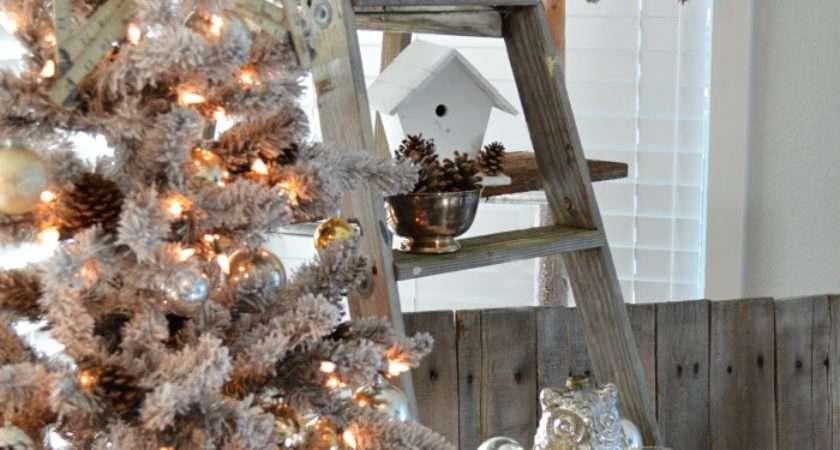 Christmas Home Decorating Ideas Homegoods Fox