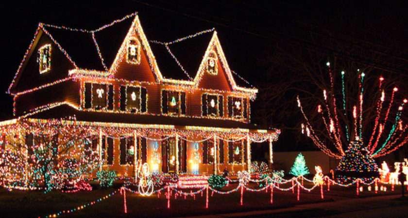 Christmas House Photos Facebook