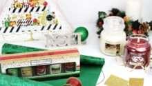 Christmas Memories Yankee Candle Debenhams