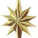 Christmas Star Decorations Letter Recommendation