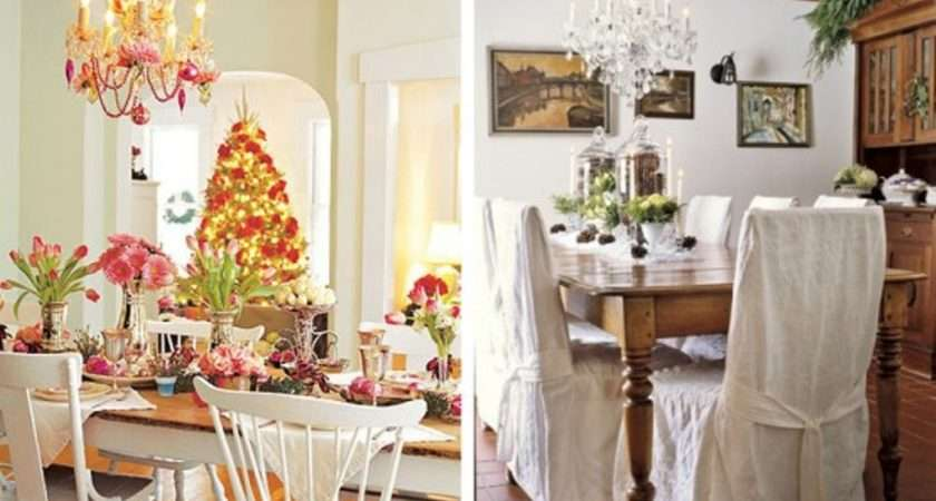Christmas Table Decorating Ideas Android Iphone