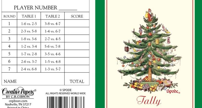 Christmas Table Name Cards Printable Thanksgiving Day
