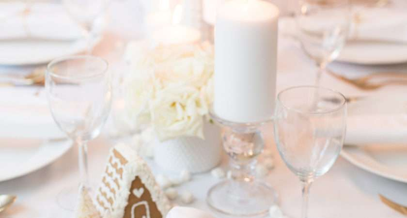 Christmas Tablescapes Table Setting Ideas