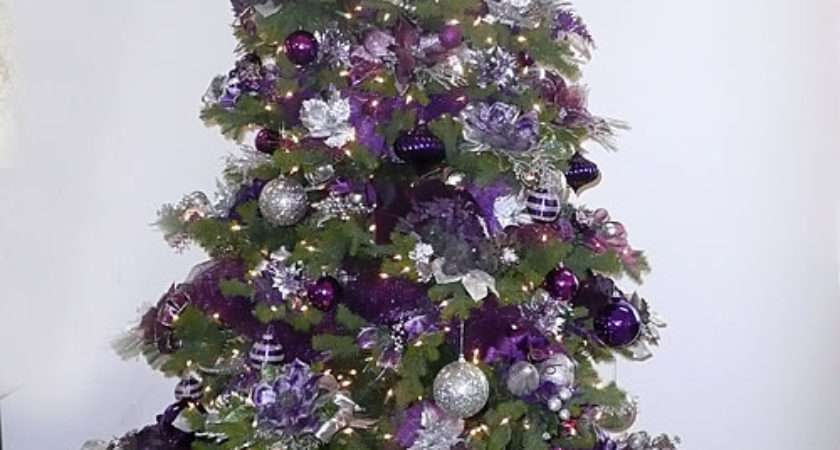 Christmas Tanenbaum Colour Combos Fantastical