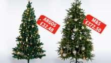 Christmas Tree But Eight