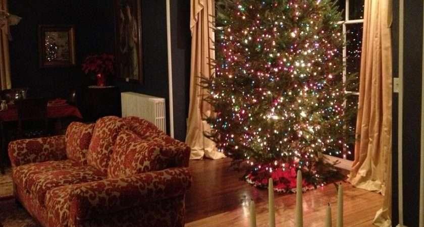 Christmas Tree Decoration Ideas Minty